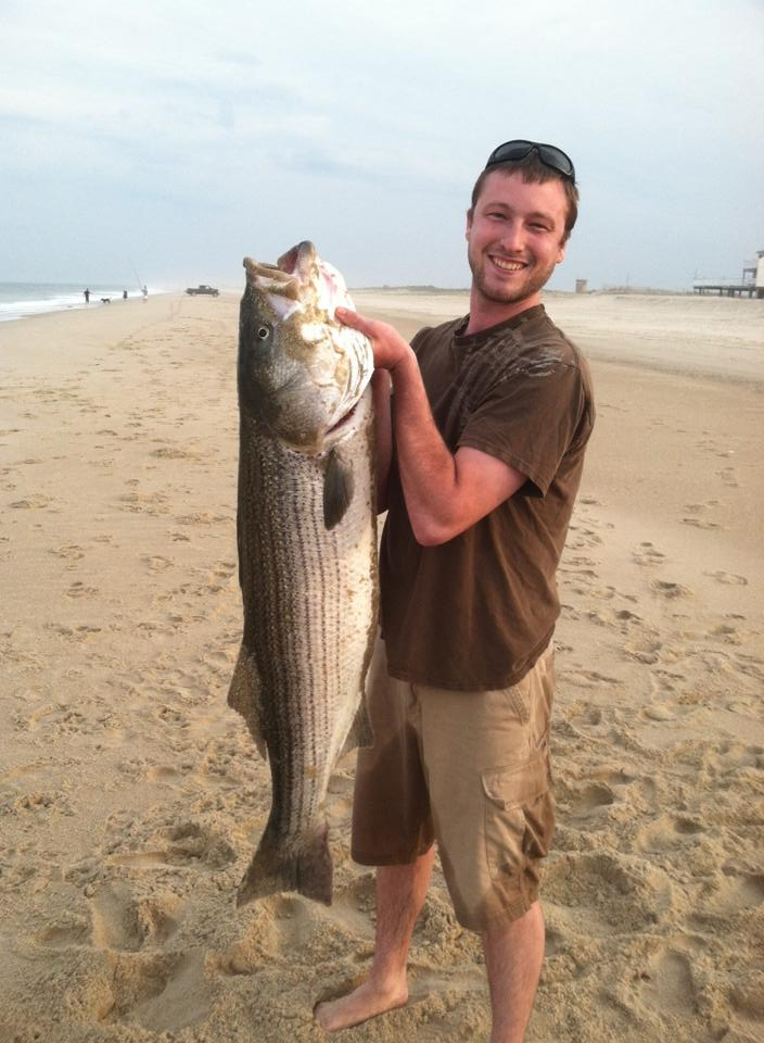 Fishing tournaments this weekend in lewes delaware surf for Lewes de fishing report