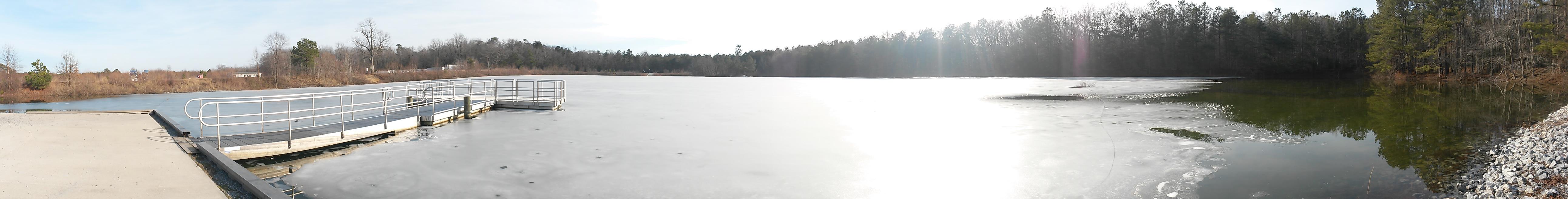 newton pond, delaware, sussex county, trout season, fishing pier