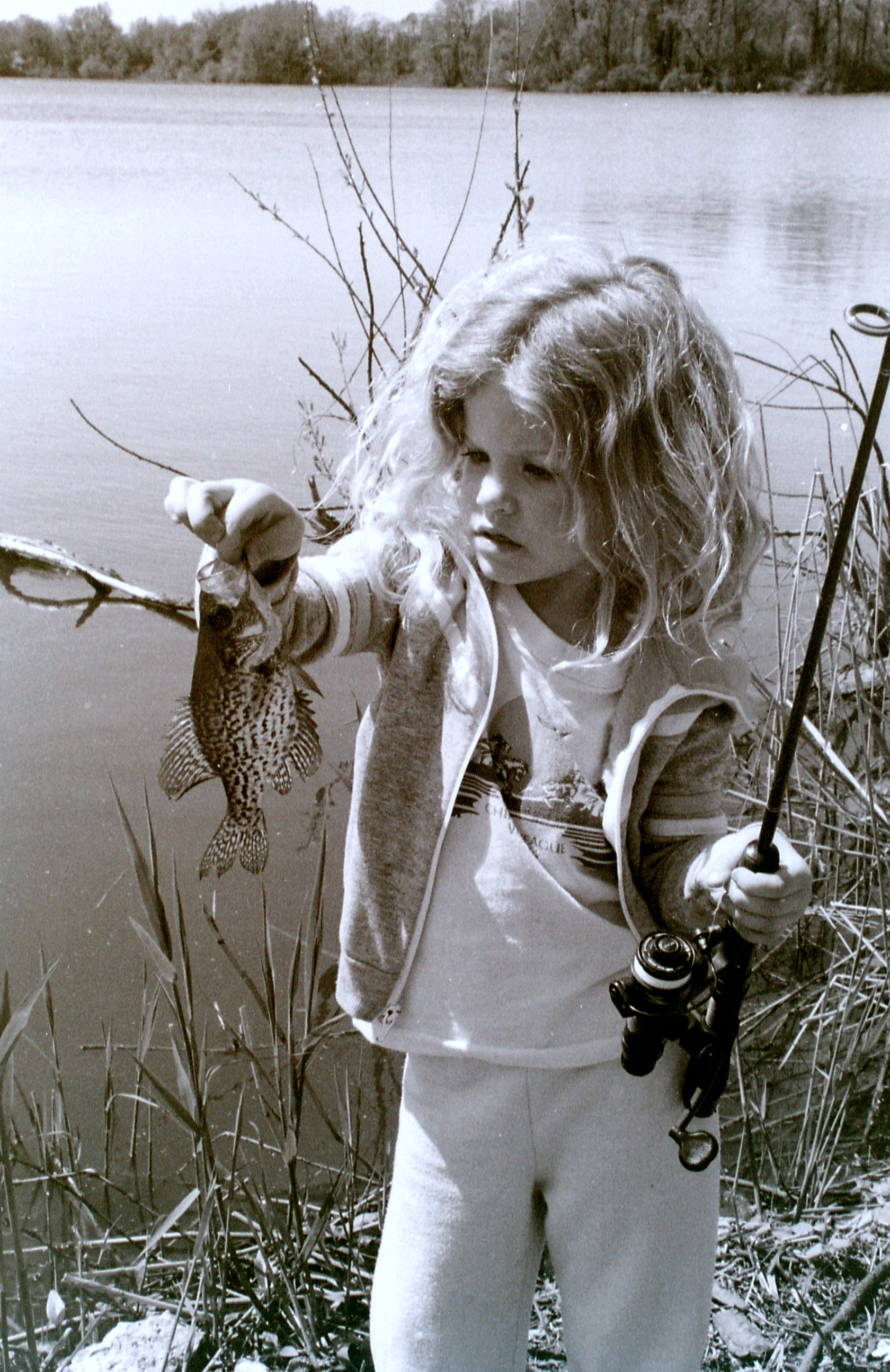 Delaware's live catch and release program