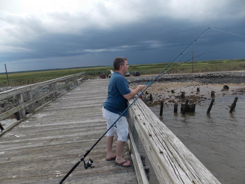Dnrec news and updates for Surf city pier fishing report
