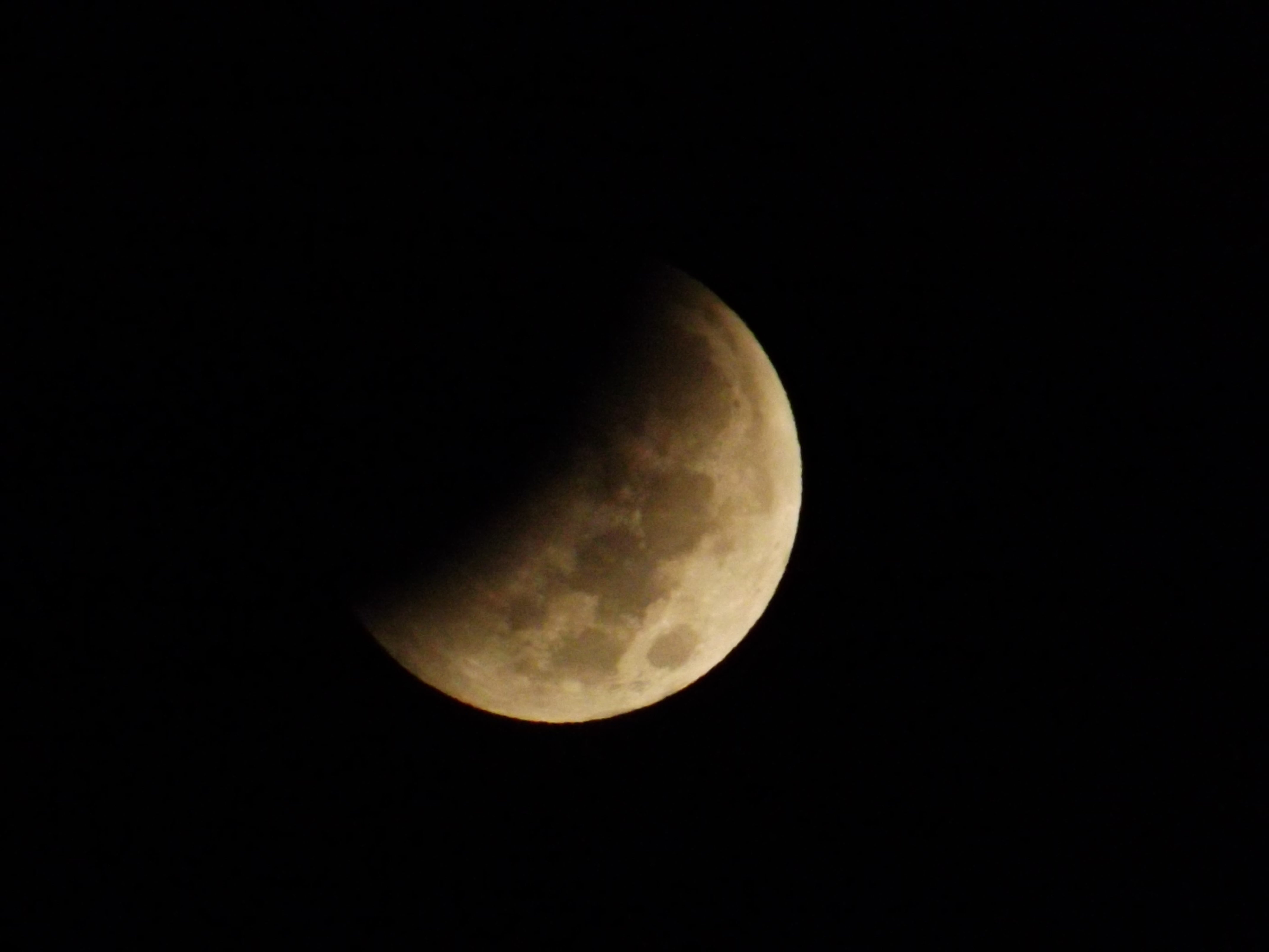 Lunar Eclipse October 2104, blood moon, pink moon, full fish moon,
