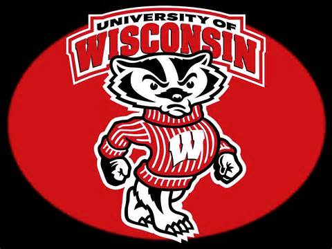 University of Wisconsin, final four