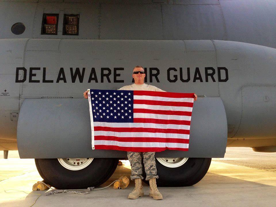 DANG, Delaware Air Guard