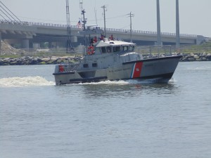 Indian River Coast Guard
