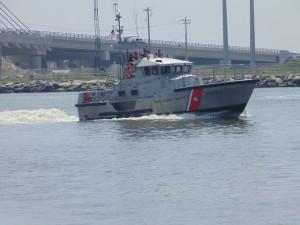 Indian River Coast Guard
