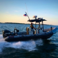 Fish & Wildlife Natural Resources Police Blotter: July 18-24