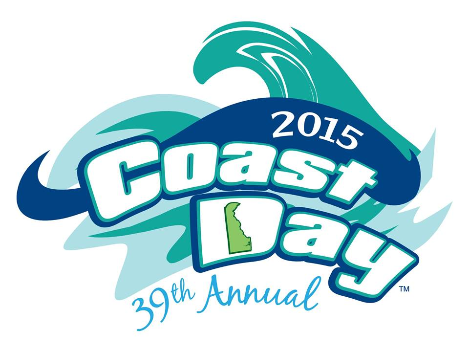 Coast Day 2015