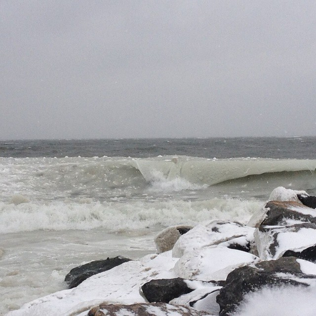 Governor markell issues state of emergency level 1 for Delaware surf fishing