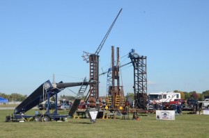 Punkin Chunkin Announces Changes to Protect Their Legacy