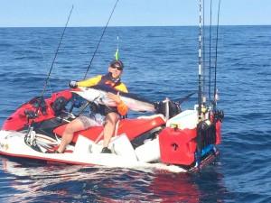 white marlin, masseys canyon, jet ski fishing, delaware, sussex county